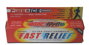 Himani Fast Relief Ayurvedic Pain Relief Ointment