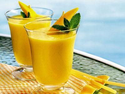 Mango Juice