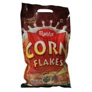 manna cornflakes