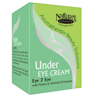 Nature's Essence Under Eye Cream
