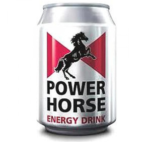 Power Horse Energy Drinks