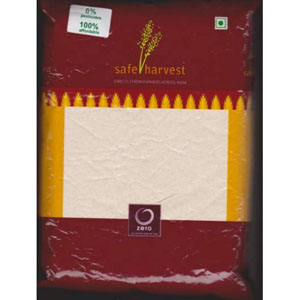 Safe Harvest Wheat Flour