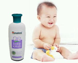 Top 5 Best Baby Lotion in India