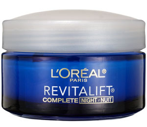 L'Oreal Paris Revitalift Anti Wrinkle and Firming Night Cream