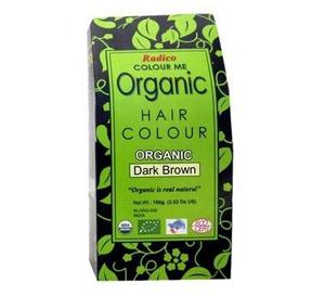 Radico Colour Me Organic Hair Colour