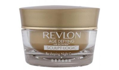 Revlon Age Defying Re-Shaping Night Cream