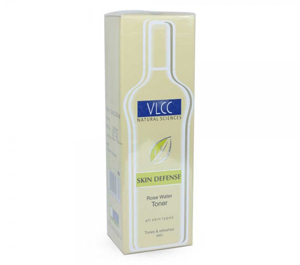 VLCC Skin Defense Rose Water Toner