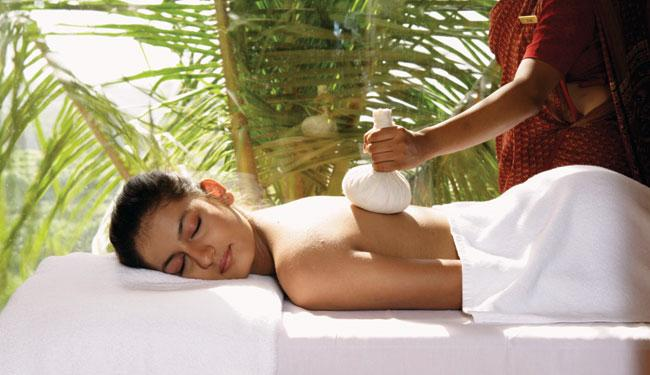 Top 10 Best Spas in India