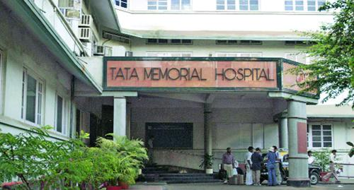Tata Memorial Hospital, Mumbai