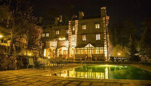 The Himalayan Luxury Spa, Manali