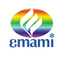 Emami cosmetic products brand
