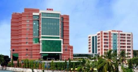 Kerala Institute of Medical Science, Trivandrum, Kerala
