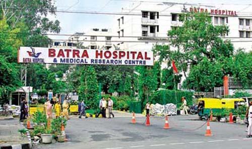 Batra Heart Centre Delhi