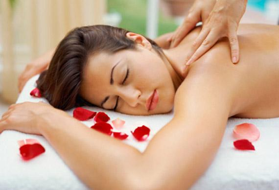 Top 10 Best Spa & Massages in Kolkata