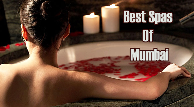 Top 10 Best Spas in Mumbai
