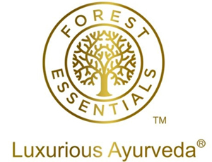 Forest Essentials Ayurvedic brand