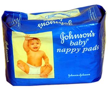 Johnson & Johnson Diaper