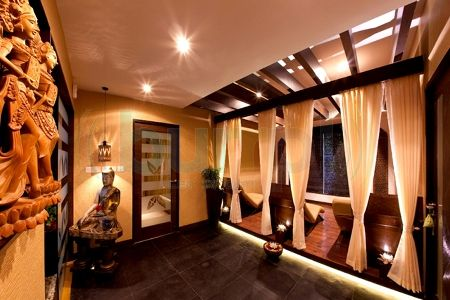 Oryza Day Spa chennai