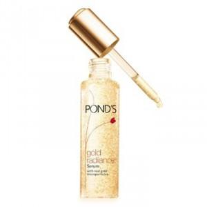 Pond's Gold Radiance Serum