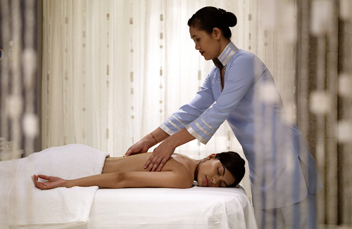 Best Spa Influence chennai