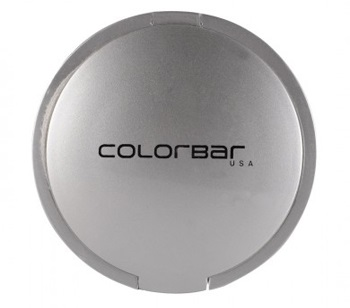 Colorbar Time Plus Compact Powder