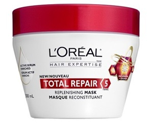 L'Oreal Paris Total Repair 5 Hair Masque