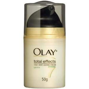 Olay Total Effects 7 in One Day Cream Gentle