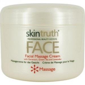 Skintruth Face Massage Cream