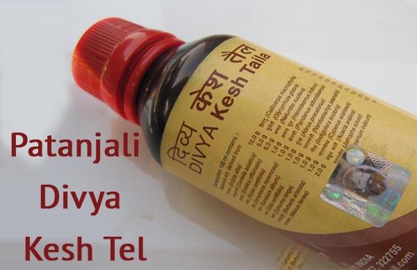 Baba Ramdev Patanjali Divya Kesh Tel Review