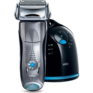 Braun Series 7 790cc - 4 Shaver For Men