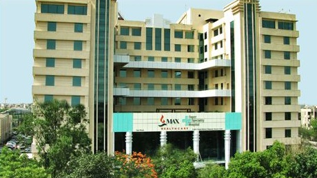 Max Super Speciality Hospital delhi