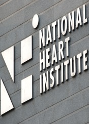 National Heart Institute delhi