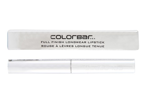 Colorbar Full Finish Longwear Lipstick 04 En Vogue Review