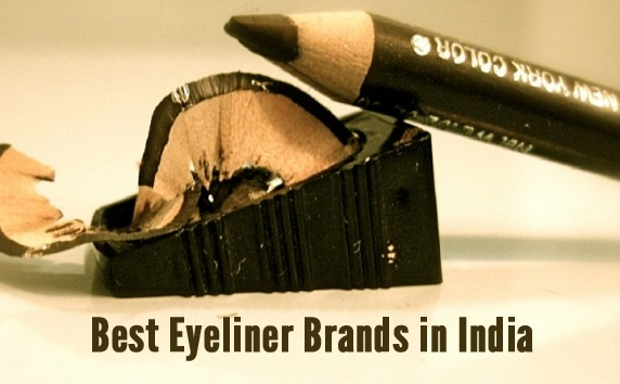 Best Eyeliner Brands Available in India