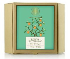 Forest Essentials Luxury Butter Soap
