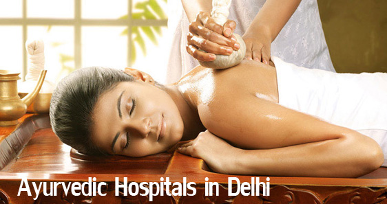 List of Best Ayurvedic Hospitals in Delhi