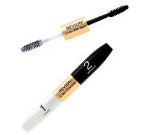 Revlon Lash Fantasy Total Definition Mascara And Primer