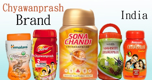 Best Chyawanprash Brand Available in India