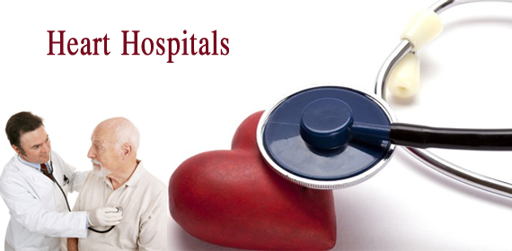 Top Heart Hospitals in Mumbai