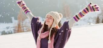 5 Amazing Health Benefits of Winter Walking