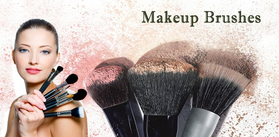 6 Best Makeup Brushes Brand in India