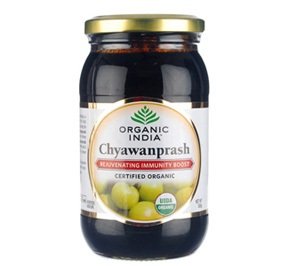 Organic Chyawanprash