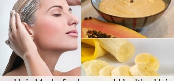 8 Best Hair Masks for Long and Healthy Hair in India