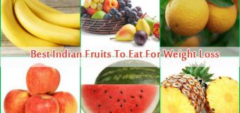 Best Indian Fruits To Eat For Weight Loss