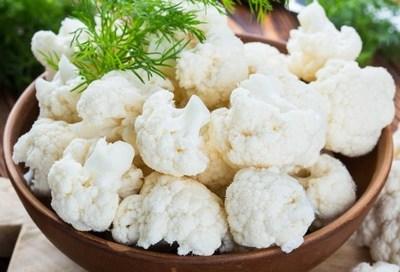 Cauliflower weight loss Protein Indian food, diet
